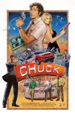 фильм Чак Chuck 2007-2012
