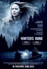 фильм Зимняя кость Winter's Bone 2010