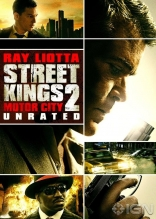 ����� ������ ���� 2 Street Kings 2: Motor City 2011