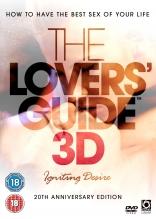 фильм Секс: Инструкция по применению 3D Lover's Guide 3D: Igniting Desire, The 2011