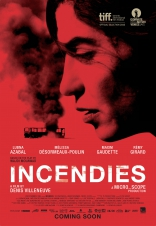фильм Пожары Incendies 2010