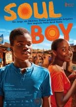 фильм Ловец душ Soul Boy 2010