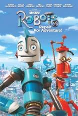фильм Роботы Robots 2005