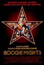 фильм Ночи в стиле буги Boogie Nights 1997