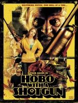 фильм Бомж с дробовиком Hobo with a Shotgun 2011