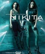 фильм Никита* Nikita 2010-2013