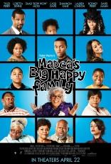 Большая счастливая семья Мэдеи*
