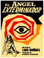 фильм Ангел-истребитель Angel Exterminador, El 1962