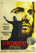 фильм Назарин Nazarín 1959