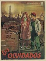фильм Забытые Olvidados, Los 1950