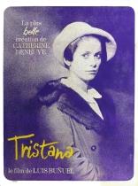����� �������� Tristana 1970