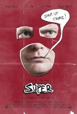 фильм Супер Super 2010