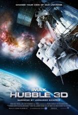 фильм Хаббл 3D Hubble 3D 2010