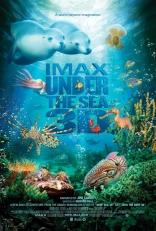 фильм На глубине морской 3D Under The Sea 3D 2009