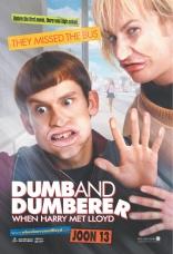 фильм Тупой и еще тупее тупого: когда Гарри встретил Ллойда Dumb and Dumberer: When Harry Met Lloyd 2003