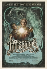 фильм Тайны старого отеля Innkeepers, The 2011