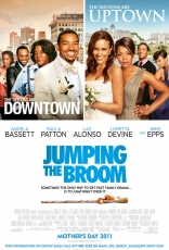 ����� ������ ����� �����* Jumping the Broom 2011