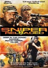 фильм Снайпер 4 Sniper: Reloaded 2011