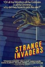 фильм Инопланетные захватчики* Strange Invaders 1983