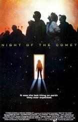 фильм Ночь кометы Night of the Comet 1984