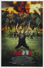 фильм Взвод Platoon 1986