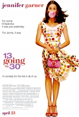 фильм Из 13 в 30 13 Going on 30 2004
