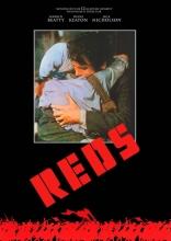 фильм Красные Reds 1981