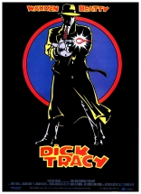 ����� ��� ������ Dick Tracy 1990