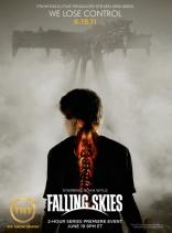 фильм Рухнувшие небеса Falling Skies 2011-2015