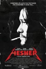 фильм Хэшер* Hesher 2010
