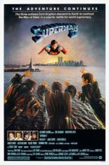 фильм Супермен II Superman II 1980
