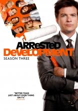 фильм Задержка в развитии Arrested Development 2003-2013