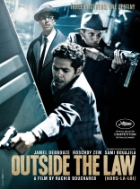 ����� ��� ������* Outside the law 2010