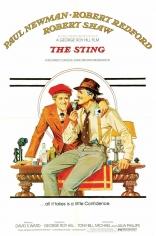 фильм Афера Sting, The 1973