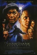 фильм Побег из Шоушенка Shawshank Redemption, The 1994