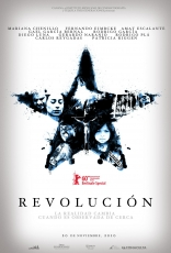фильм Революция, я люблю тебя Revolución 2010