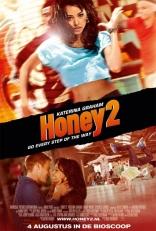 фильм Город танца Honey 2 2011