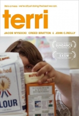 фильм Терри* Terri 2011