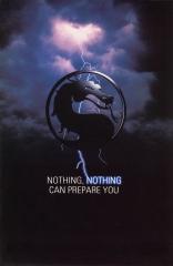 фильм Смертельная битва Mortal Kombat 1995