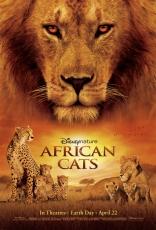 фильм Африканские кошки* African Cats 2011