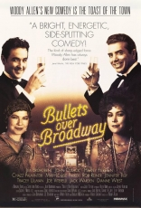 фильм Пули над Бродвеем Bullets Over Broadway 1994