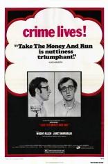 фильм Хватай деньги и беги Take the Money and Run 1969