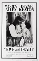 фильм Любовь и смерть Love and Death 1975