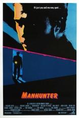 фильм Охотник на людей Manhunter 1986