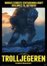 фильм Охотники на троллей Trolljegeren 2010