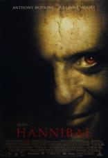 фильм Ганнибал Hannibal 2001