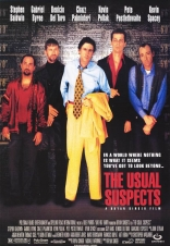 ����� �������������� ���� Usual Suspects, The 1995