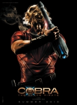 ����� �����: ����������� �����* Cobra: The Space Pirate 2013