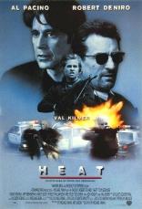 фильм Схватка Heat 1995