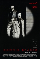 фильм Донни Браско Donnie Brasco 1997